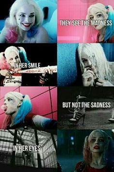 ~Harley Quinn~                                                                                                                                                     More                                                                                                                                                                                 Más