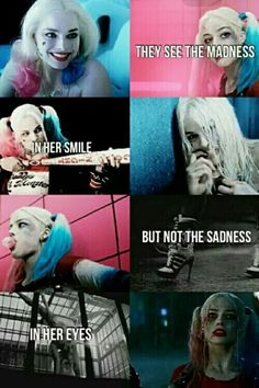 ~Harley Quinn~