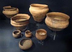 Cerâmica Tupi-Guarani 5 - Arte indígena brasileira – Cerâmica Tupi-Guarani pré-cabralina. Museu da Universidade Federal do Rio Grande do Sul.