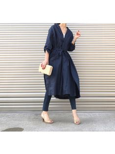 Pin by myreco[マイリコ] on ファッション ootd in 2019 Modest Fashion, Unique Fashion, Girl Fashion, Womens Fashion, Japan Fashion, Fashion 2020, Daily Fashion, Uniqlo Outfit, Vestidos