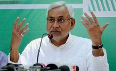 From Nitish Kumar's Party A Rare Invite For BJP On Makar Sankranti