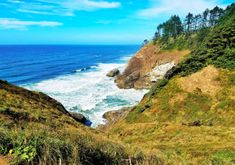 5. Cape Disappointment, Ilwaco