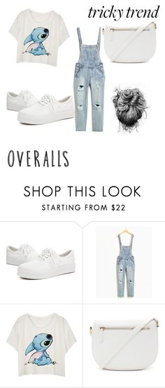 """Untitled #284"" by epa1412 on Polyvore featuring Forever 21"