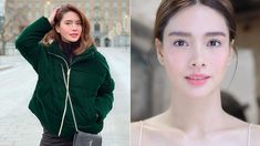 10 Classy Style Lessons We Learned from Heart Evangelista Kpop Fashion, Fashion Beauty, Fashion Trends, Heart Evangelista Style, Easy Contouring, Minimal Makeup Look, Daily Makeup Routine, How To Apply Blush, Classy Style