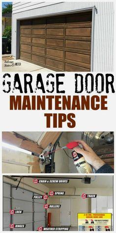 Small Garage Organization- CLICK THE PICTURE for Various Garage Storage Ideas. 75763764 #garage #garagestorage