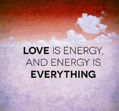 E imagine se realmente tudo fosse tratado com amor! Que belo mundo que seria!  #now #nowmaste #namaste
