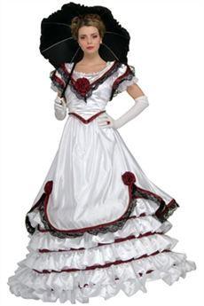 Fotos vestidos antiguos de mujer