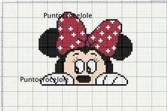 Baby Cross Stitch Patterns, Cross Stitch Baby, Cross Stitch Charts, Cross Stitch Embroidery, Embroidery Patterns, Disney Stitch, Disney Babys, Disney Diy, Disney Ideas