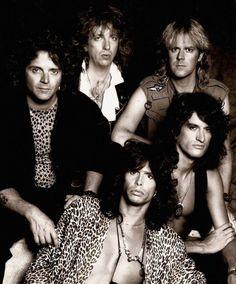 A young Aerosmith Blues Rock, Hard Rock, Heavy Metal, Steven Tyler Aerosmith, The Jam Band, Joe Perry, Stevie Ray, Stevie Nicks, Robert Plant