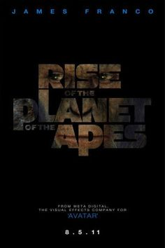 Rise of the Planet of the Apes. Andy Serkis should have gotten an acting nom for this.