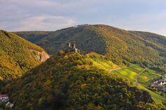 Burg Thurant Rheinland-Pfalz