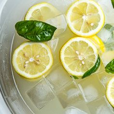 Check out these 8 lemonade recipes to channel your inner Beyoncé for National Lemonade Day.