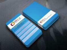 #193 for Design some Business Cards by alamrabiul698