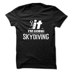 [food gift,monogrammed gift] Awesome Skydiving Shirt - #homemade gift. ACT QUICKLY => https://www.sunfrog.com/Funny/Awesome-Skydiving-Shirt-59178743-Guys.html?id=68278