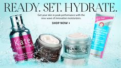 Get 2X the Points on Sephora's Skincare Products until January 22, 2017! -> http://fxo.co/4CIY