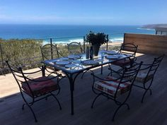 Ocean View Villa Wilderness - Ocean View Villa Wilderness is a Luxury Villa occupying a prime location at the top of the exclusive residential Constantia Drive in Wilderness.This modern and architectural house is well-designed with ... #weekendgetaways #wilderness #gardenroute #southafrica #travel #selfcatering