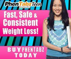 Loss Pill Safe Teen 55