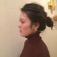 Hair by off Shibuya