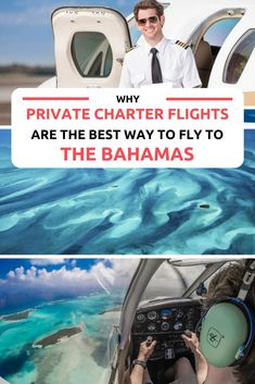 Fly to the Bahamas on private charter flights and explore the islands from Above. The best way to cruise the Bahamas is by charter plane. For the ultimate Bahamas Vacation, you can aircraft charter to see the Bahamas Pigs and visit all the best Bahamas Beaches. From the Bahamas Atlantis resort in Nassau to the Exuma Cays, fly private class on a Bahamas Air Charter flight.