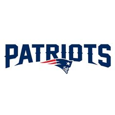 New England Patriots: Logo - Giant NFL Transfer Decal wall decals are an easy decor solution from Fathead that add elegance to your walls. New Patriots, New England Patriots Football, New York Yankees, Patriots Cake, Iowa Hawkeye Football, College Football, Custom Wall Decals, Nascar Racing, Auto Racing