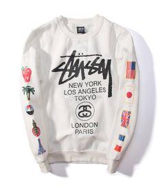 2017 New Arrival Cotton Thrasher Sweatshirt Men Autumn Winter Hip Hop In Mens Shark Hoodie Sweatshirts Cool Pullover Suprem Hoodie Mens Tracksuit From Lx2016, $17.45 | Dhgate.Com