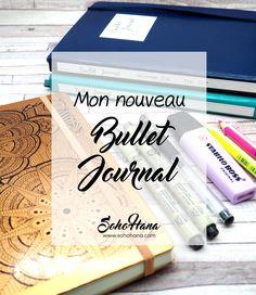 Comme vous l'avez certainement remarqué, mon précédent carnet a laissé sa place à mon tout nouveau Bullet Journal à l'occasion de ce mois de juin. Et je dois vous avouer que j'adore ce moment particulier où j'archive un carnet rempli de moments de vie et où j'en recommence un nouveaudans lequel tout est possible. Un changement de carnet, c'est l'occasion pour faire le point sur le précédent. Qu'est-ce que je souhaite conserver ? Qu'est-ce qui n'a pas marché ? Que[Lire la suite]