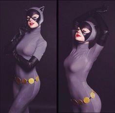 Catwoman által Kamiko-Zero Távozás http://hotcosplaychicks.tumblr.com több félelmetes cosplay
