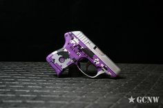 Ruger LCP .380. LOVE IT!