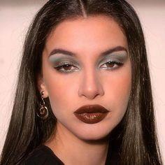 Makeup Goals, Makeup Inspo, Makeup Art, Makeup Inspiration, Make Up Looks, Cute Makeup, Pretty Makeup, Images Esthétiques, Beauty Make-up