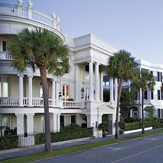 Charleston Summer Guide | SouthernLiving.com