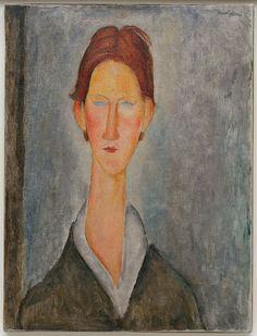 Modigliani -   Studente
