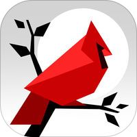 Cardinal Land - Jigsaw & Tangram Puzzle Blend por Petro Shmigelskyi