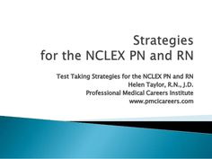 Taking NCLEX-RN for the 4th time! HELP!?