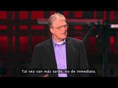 Sir Ken Robinson - A iniciar la Revolución del aprendizaje TED ( subtítu...