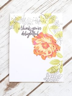 Stephanie's 3 Tips for Combining Stamp Sets on a Card | CardMaker Blog