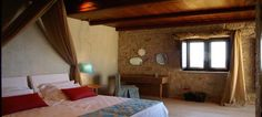 Peloponnese - jacuzzi and lovely bathroom - sea views