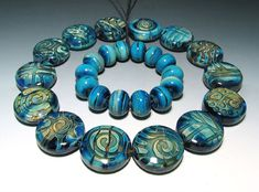 Kim Neely Beads (Bluff Road Glass)