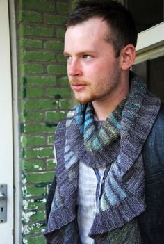 Ravelry: Spectra by Stephen West