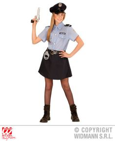 Fancy Dress Drawstring Swag Bag Cops And Robbers Granny Burglars Swat Party Loot
