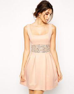 robe rose poudrée dos nu - Recherche Google