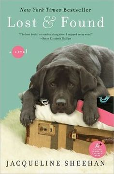 Lost and Found by Jacqueline Sheehan. Made me cry...a lot.