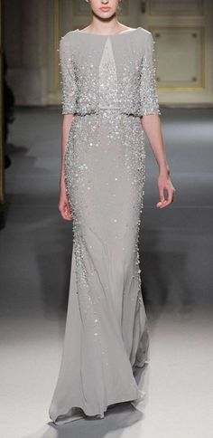 Georges Hobeika Couture 2014