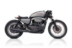 Essential Classic: The Cafe Racer