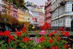 Spa for Soul - Karlovy Vary, Czech Republic