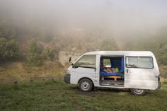 Camping Roadtrip Neuseeland
