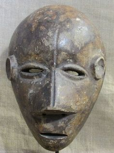 african mask Salampasu Mask tribal mask african art