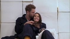 Nick Viall andVanessa Grimaldi wrap up their post-The Bachelor interview -- including why Nick says hefought his feelings of love for Vanessa throughout the dating process. #TheBachelor #Bachelor