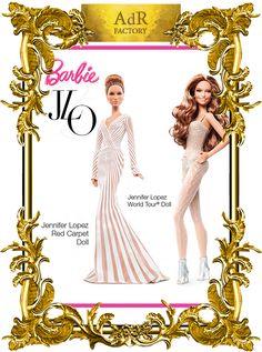 jlo barbie - Google Search