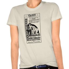 Mabel Normand What Happened to Rosa 1921 Tee T Shirt, Hoodie Sweatshirt