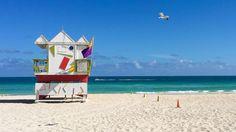 South Beach © Nisa Maier